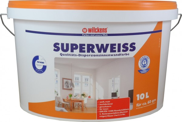 Wilckens Superweiss